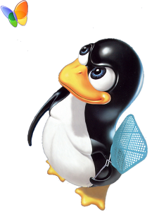 [Infographic] History of Linux