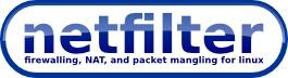 Netfilter - Linux firewall