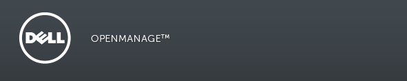 Dell OpenManage Server Administrator (OMSA) Logo