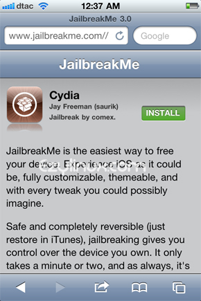 Install-JailbreakMe-and-jailbreaking