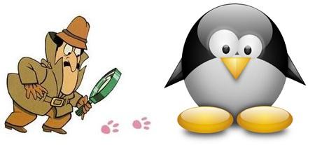 linux last login