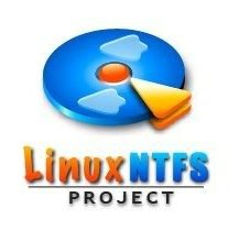 Format NTFS partition on external hard drive from CentOS