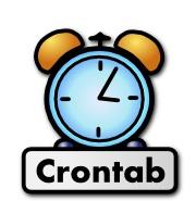 crontab schedule