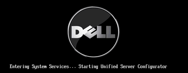 Dell Unified Server Configurator - System service