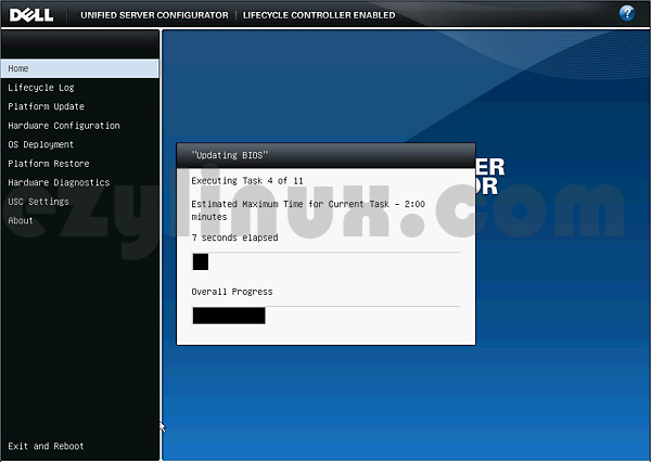 updating-bios-on-system-service