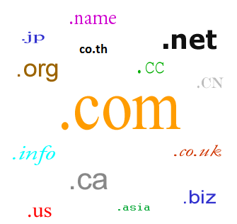 Domain-Name-DNS-Lookup